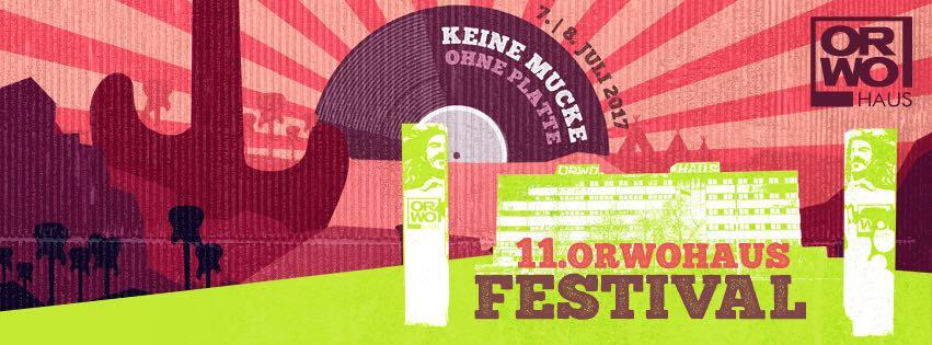 11. ORWO-Festival