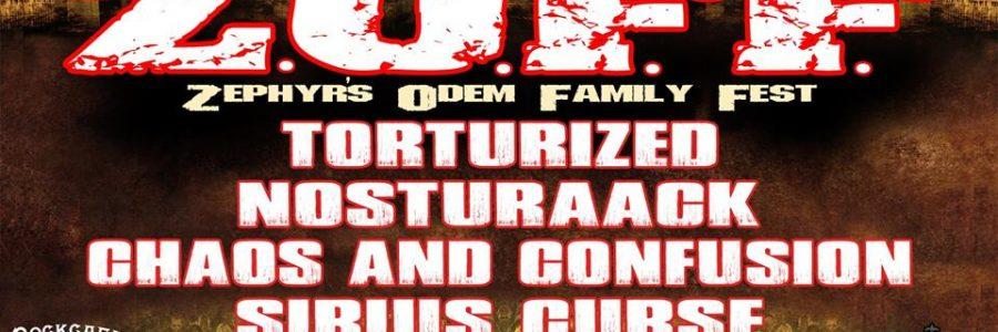 Z.O.F.F. – Das Zephyr's Odem Family Fest 1st Edition
