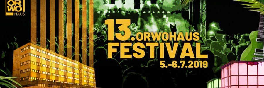 13. ORWOhaus Festival