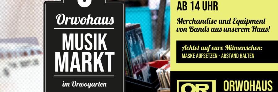 Musikermarkt Vol. 2